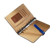 笔记本定制、经理夹定制、皮质笔记本、高档商务笔记本
