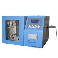 供应华能科技WDL-HN800A智能汉显定硫仪|智能测硫仪