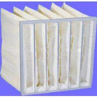 海洛斯精密空调过滤网中效袋式770*410*100标准尺寸报价