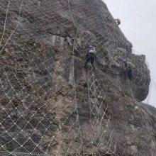 青州市SNS主动边坡防护网新品