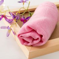 菲苒木纤维毛巾纱布方巾厂家直销,多层纱布舒适透气,天然抗菌,印字加工,25*25cm,20克