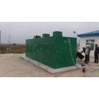 巴彦淖尔民营医院污水处理设备达标排放