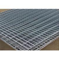 逍迪钢格板_平台钢格板_载重平台钢格板