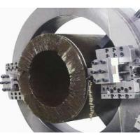 外卡式管道切割坡口机