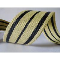 【银艺织带】厂家直销芳纶织带防火阻燃,耐切割耐磨 无弹力间色