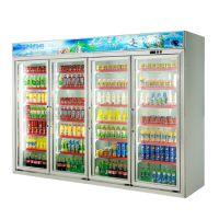 安德利饮料冷藏柜LCB-1.0H1F