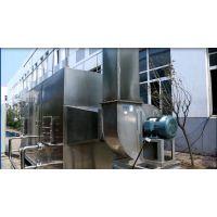 双极离子废气净化器装置,废气处理设备厂家