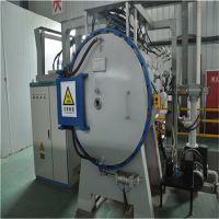 QSH-VQC系列真空高压气淬炉 高温高压气冷炉 真空气淬炉