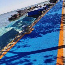 威海个性定制 庭院透水砖 透水地坪 包工人报材料