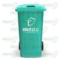 镀锌钢板垃圾桶批发,越秀区镀锌钢板垃圾桶,绿色卫士环保设备