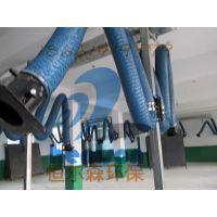 兰州电焊烟尘净化器/焊烟除尘器适用于什么工况?能耗高吗?恒尔森环保
