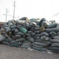清河绒毛厂供应耗子绒,耗子毛,绒毛价格低廉,质量有保证,厂家直销