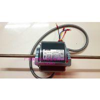 (原装)约克风机盘管电机YSK25-4G3/约克马达电机/空调配件