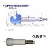 水质在线钙离子检测仪价格 BDZ3-3200