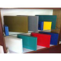 供应进口塑料板 UHMW-PE板 超高分子量聚乙板 可来图加工UPE导轨 衬板