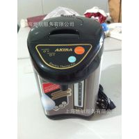 17123X   ELECTRIC THERMOS BOTTLE 电热水瓶 2.8L
