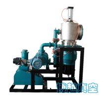 高真空扩散泵机组(JKT系列)
