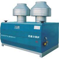 供应陕西范德力大气直燃钢制模块热水锅炉