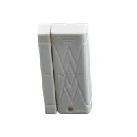 深圳联连智能家居家用无线门窗防盗器门磁感应器 报警器