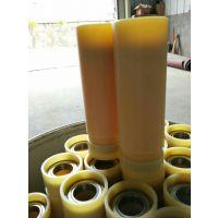 镇江尔东专业生产尼龙轴套,尼龙加工件,按图纸加工