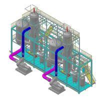 厂家直销蒸发浓缩设备/质量保证/价格优廉