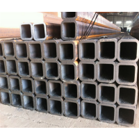 800X200方管,国标结构用16锰方管端回转扩口变形过程中的成形载荷和应力应变分布