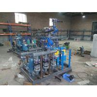 供应北京热力公司板式换热机组GJH板式换热机组WH5380