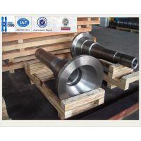 S31753锻件(022Cr19Ni13Mo4N)齿轮/圈/法兰张家港亨利锻造厂合金钢自由锻