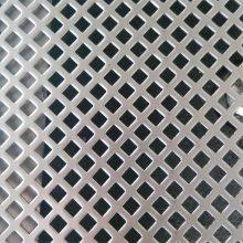 铝冲孔板 装饰板厂圆孔 冲孔网微孔网