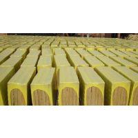 .岩棉复合板粘贴完毕,应对板的抹灰面进行表面处理