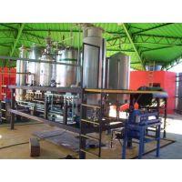 生物柴油设备|小型生物柴油设备|中之原