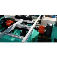 梯子制造设备,梯子生产设备,梯子加工设备,贝瑞克梯子铆接机