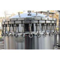 蔓越莓秘制果铺锅、诸城三信食品机械、蔓越莓秘制果铺锅用途