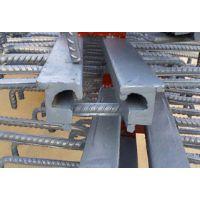 桥梁路面伸缩缝 伸缩缝型钢一次热轧成型经济效益显著