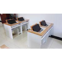 折叠生活 简约型翻转电脑桌 液晶屏翻转卓 多功能电脑桌 应中科技