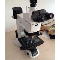 尼康金相显微镜维修