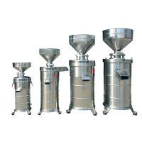 厂家直销田岗全不锈钢磨浆机/浆渣分离磨浆机/黄豆磨浆机