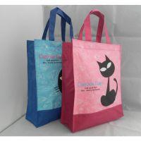 批发供应高品质购物袋补习手提袋学生补课袋提书袋A4男女手提袋