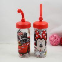新款迪士尼WD-420 420ml便携式凉水杯运动水壶正品凉水杯 420ML