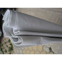 透水土工布 涤纶短丝养护土工布市场价