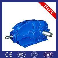 天津减速机总厂硬齿轮减速机