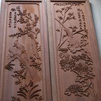 双头高效率木质雕刻机,1325数控操作加工浮雕,工艺品