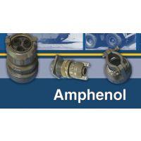 AMPHENOL汽车连接器原装正品