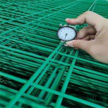 万泰厂矿护栏网 小区围栏网 装饰护栏网