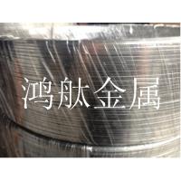 65MN钢线调直切断 线材压扁线加工
