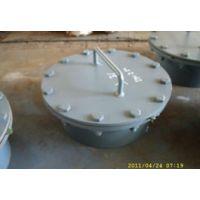 龙业供应DN600 PNa1.0 大口径Q235B常压人孔 碳钢