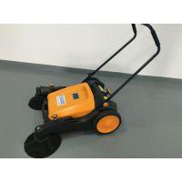 小型工厂车间用无动力扫地机依晨手推式扫地机YZ-900