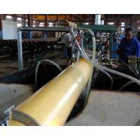 pe保温管生产设备_保温管生产设备_科丰源(图)