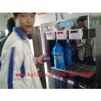 阿克苏石河子校园刷卡机反渗透纯水机温热饮水机9千瓦大功率开水器哪里买