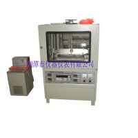 湘科DRH-400导热系数测试仪(护热平板法),平板导热仪